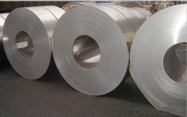 Galvanized Steel Coil GI CNBM