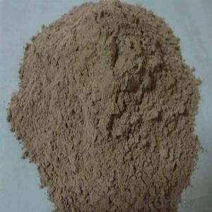 Concrete Expansion Additive Mix for Consturction