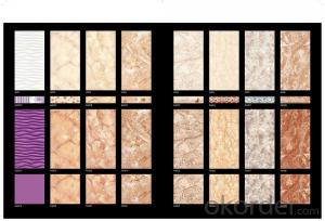 Polished Porcelain Tile Ceramic Wall Tile