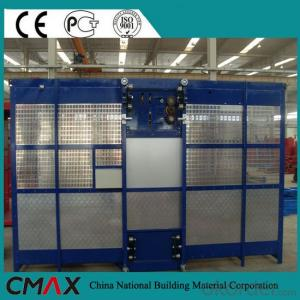Construction Hoist SC300 heavy Machinery