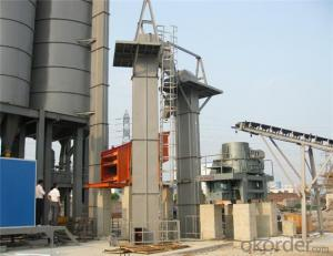 Dry Method Sand Making Plant with Less Powder Content