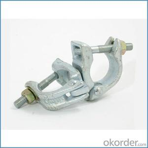 Construction Scaffold Couplers British Type for Sale