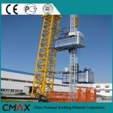 Elevador de construcción SC250