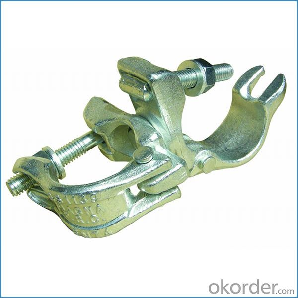 Angle Coupler British Type for Sale in China