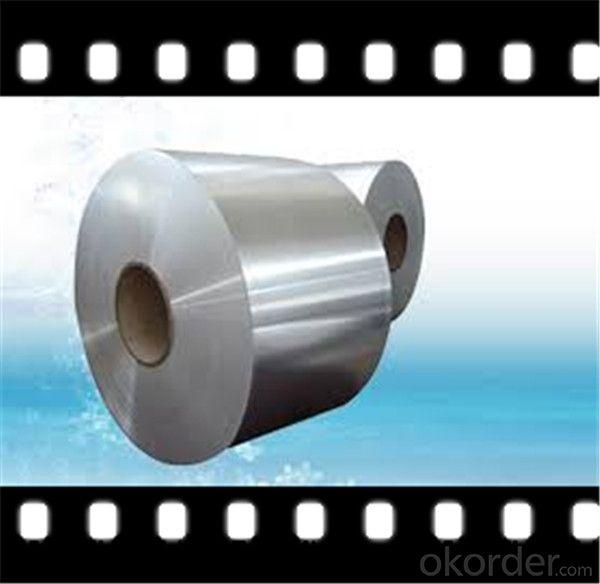 GI / GL / PPGI / PPGL Galvanized/Galvalume and Prepainted Steel Coil CNBM