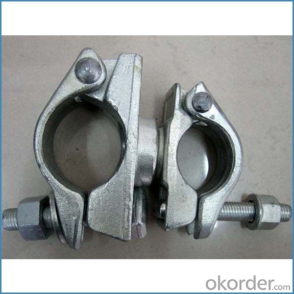 British Type for Sale Double Coupler British Type for Sale