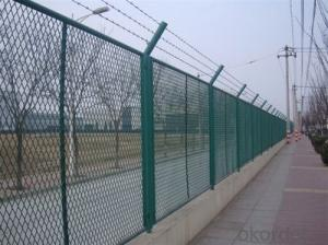 Welded Wire Mesh Fence Panels In 12 Gauge/welded Wire Mesh Garden Fence;Pvc Coated Garden Fence
