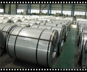 Electro Galvanized Steel Coil with High Quality  CNBM