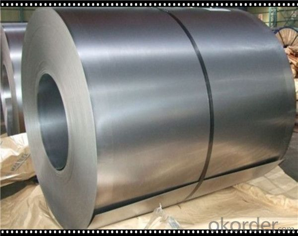 Hot Galvanised  Steel Coils with ISO9001:2008 CNBM