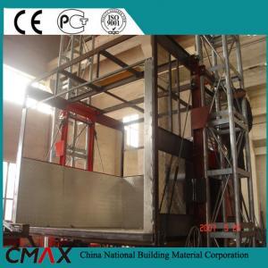 Construction Hoist Single Cage SCD200 for sale