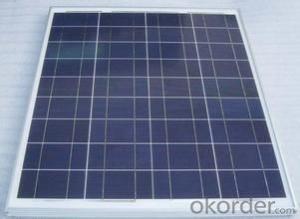 240w Solar Panel Silicon Polycrystalline