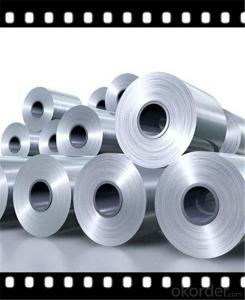 Hot Dipped Galvanized Steel Coils on Sale CNBM