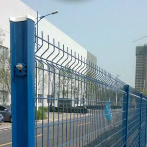 Made in China AnPing Galvanized Welded Wiremesh