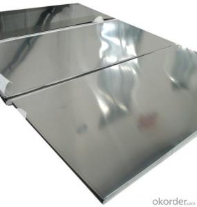 Stainless Steel Sheet/Plate 430 for Automobile