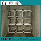 Elevador de construcción SC200/200BP, elevador de construcción de gran calidad
