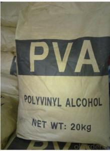 Polyvinyl Alcohol in Powder or Flake with High Quality20-88