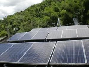 250w Solar Panel Silicon Polycrystalline