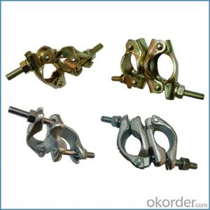 Metal Scaffold Couplers British Type for Sale