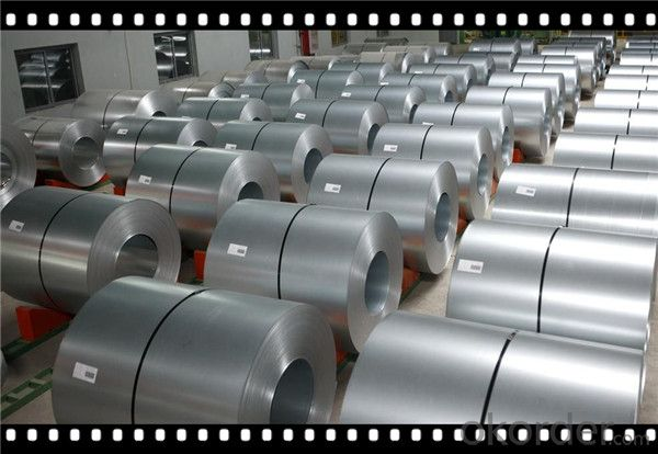Stainless Steel 201 Coil Stainless Steel Sheet Coil Sus 304 Stainless Steel Coil CNBM
