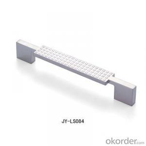 Zinc Alloy  Handle Europe Kitchen Cabinet Handles CL013