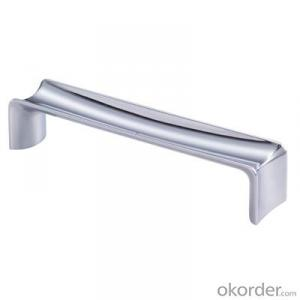 Zinc Alloy  Handle Europe Kitchen Cabinet Handles with Best Sales CL029