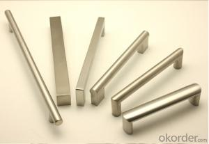 Zinc Alloy  Cabinet Handles and Knobs dresser cupboard door CL012