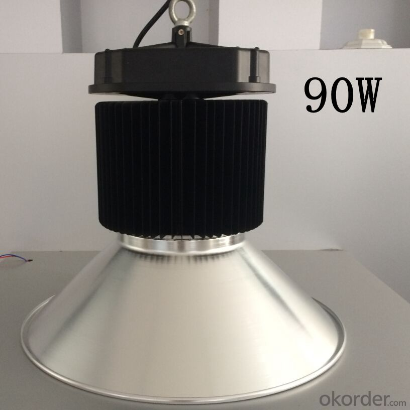 High Bay Led Lighting Calculator: Buy Led High Bay Light Fixture 90W IP54 Series Price,Size