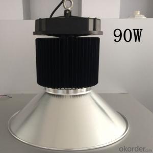 Led High Bay Light Fixture 90W IP54 Series