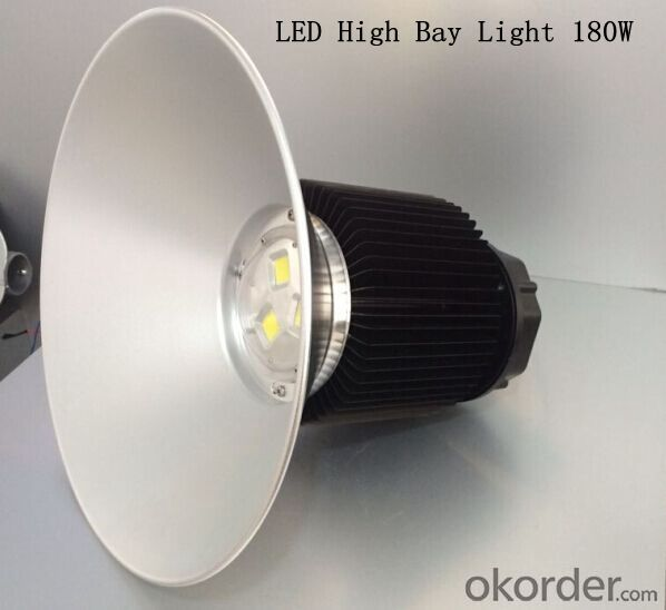 Buy LED High Bay Light 180W High-Profile Series Price,Size