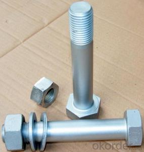 Welding Stud (STK-WS1201) for Construction