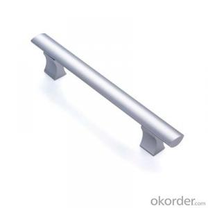 Zinc Alloy T-Bar Handle Europe Kitchen  Cabinet with Modern Type CL039