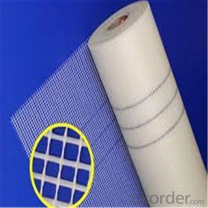 60g/m Fiberglass Marble Mesh  for Buildings