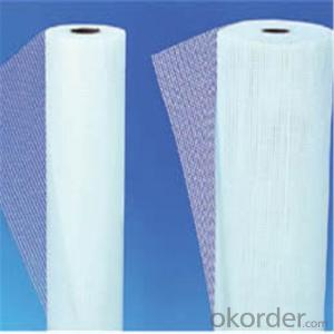 45g/m Resist Fiberglass Marble Mesh  for Buildings