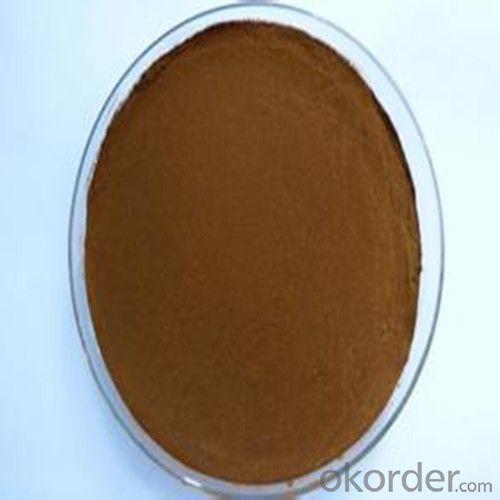 Sodium Lignosulfonate Admixture Used for Coal Water Slurry Additive