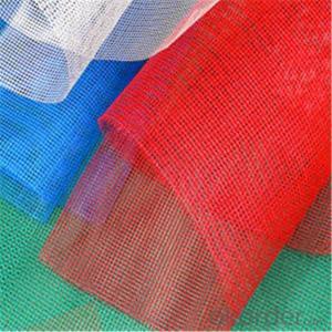 120g/m Fiberglass Mesh Marble Net for Buildings