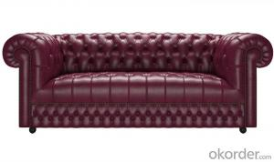 Belgravia Sofa With Luxurious Design and Color