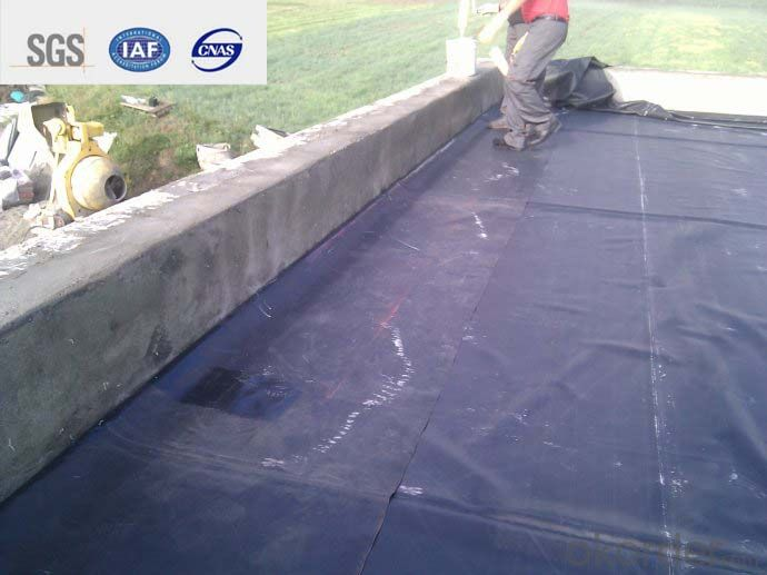 buy epdm waterproofing roofing membrane for roof price. Black Bedroom Furniture Sets. Home Design Ideas
