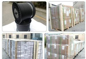 High Pressure Rubber Fuel  Hose Steel One  Layer