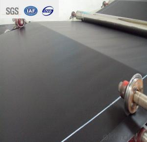 EPDM Self-adhesive Waterproof Membrane for Roof