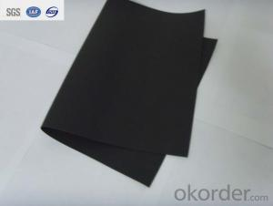 EPDM Waterproofing Roofing Membrane for Roof 2.0mm