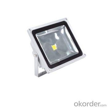 Led Flood Light 50W  Outdoor Waterproof Lighting Fixture