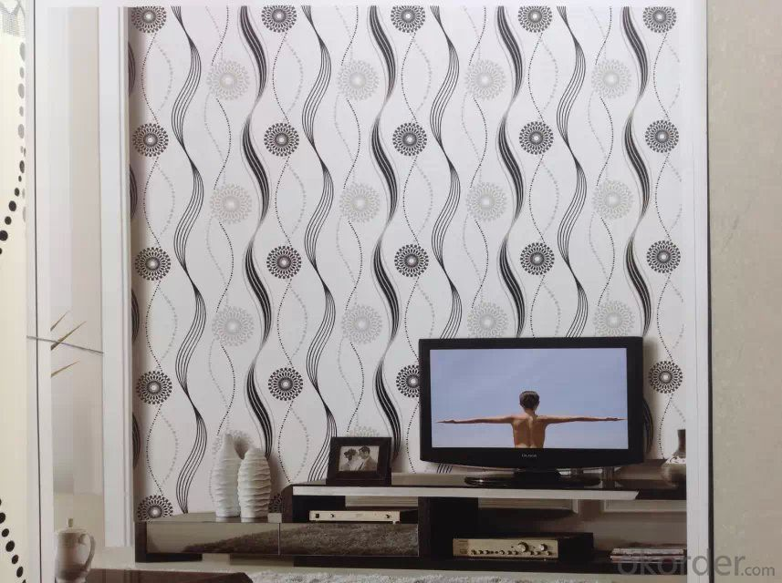 3d Wallpaper Free Sample 3d Wall Price Vinyl  Shiny 3d Effect Wallpaper
