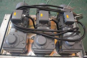 SC200D Frequency Conversion Hoist