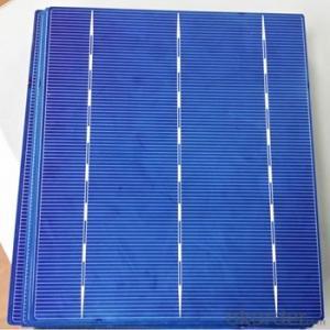 Polycrystalline Solar Cells A GRADE-17.10