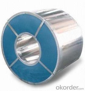 Galvanized Steel Coil for Doors or Windows of Automotive