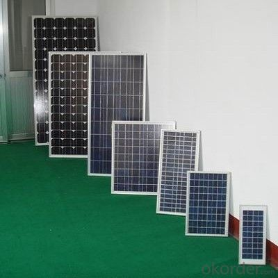 SOLAR PANELS GOOD QUALITY AND LOW PRICE-3W