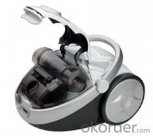 Bagless Cyclone Vacuum Cleaner Industrial Car Robot Vacuum Cleaner CN4207