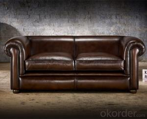 Hampton Chesterfields Sofa Popular in Britain