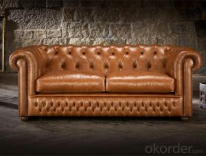 Knightsbridge Chesterfield Sofa Handmade
