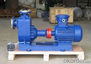 Electric Driven  Self Priming Water Pump
